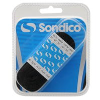 Ghete Sondico Flat Football Laces