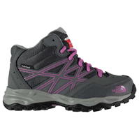 Ghete sport The North Face Hedgehog Hiker Mid Junior