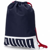 Ghiozdan adidasi Geanta sala Puma Deck bleumarin-negru 074961 10