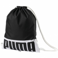 Ghiozdan adidasi Geanta sala Puma Deck negru 074961 01