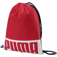 Ghiozdan adidasi Geanta sala Puma Deck rosu 074961 11