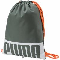 Ghiozdan adidasi Geanta sala Puma Deck verde 074961 13