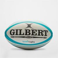 Gilbert Revolution Rugby Ball