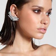 Golddigga Diamante Earring pentru Femei