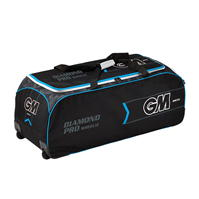 Gunn And Moore Pro Wheelie Bag92