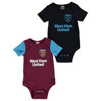 Team Football Body Vest Set de baieti Bebe