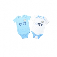 Team Football Body Vest Set de baieti Bebe