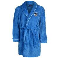 Team Oldham Athletic Dressing Gown pentru Barbati