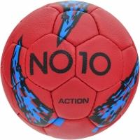 Minge handbal NO10 Action rosu 56051-1 copii