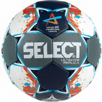 Handbal Select Ultimate Champions League Replica 2 2019 Official EHF barbati