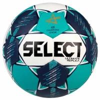 Handbal Select Ultimate Replica Champions League 3 10129 pentru Barbati