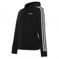 Bluze Hanorace adidas Zip Track Top