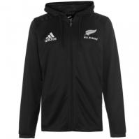 Hanorace adidas New Zealand All Blacks Zip pentru Barbati