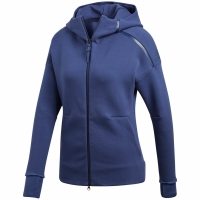 Bluza Hanorac Adidas Zne 2 , albastru CE1971 femei