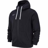 Hanorac barbati Nike FZ FLC TM Club 19 negru AJ1313 010