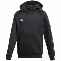 Hanoracadidas Core 18 CE9069 copii adidas teamwear