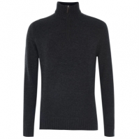 Howick Howick Oakfield Funnel Neck Jumper