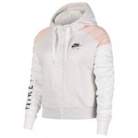 Hanorace Nike Air Zip pentru Femei