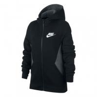 Hanorace Nike Club FZ Jn83