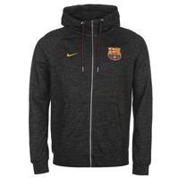 Hanorace Nike FC Barcelona Authentic pentru Barbati