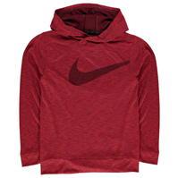 Hanorace Nike Hyper OTH de baieti Junior