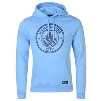 Hanorace Nike Manchester City Core pentru Barbati