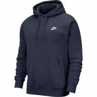 Hanorac Nike NSW Club bleumarin BV2654 410