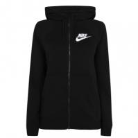 Hanorace Nike Rally Zip