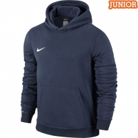 Hanorac Nike Team Club bleumarin 658500 451 copii
