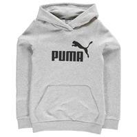 Hanorace Puma No1 Over the Head de fete Junior