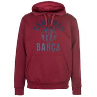 Hanorace Source Lab FC Barcelona OTH pentru Barbati