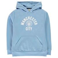 Hanorace Source Lab Manchester City FC OTH de baieti Junior