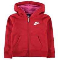 Hanorace cu fermoar Nike Club de Bebelusi