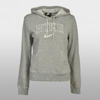 Hanorace Nike W Nsw Hoodie Vrsty Femei