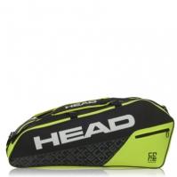 HEAD Core Combi 6Rkt 93