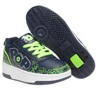 Heelys Pop Strike Skate Shoes de Copii