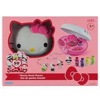Hello Kitty Bead Maker Playset