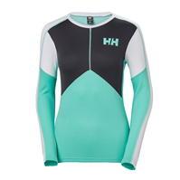 Tricouri Helly Hansen Lifa Crew pentru Femei