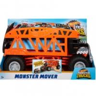 Hot Wheels Monster Mover Truck