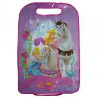 Husa Protectie Scaun Auto Disney Princess