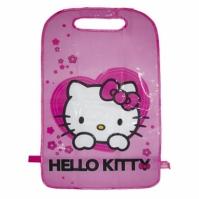 Husa Protectie Scaun Auto Hello Kitty