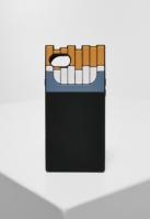 Husa telefon Cigarettes negru Mister Tee