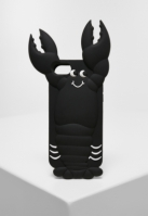 Husa telefon Lobster78 negru Mister Tee