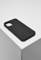 Husa telefon Logo I Phone 12 Mini negru Urban Classics