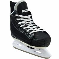 Ice Hockey Rink Roces Face Off negru alb 450636 001 barbati