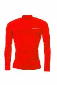 Imbracaminte de corp Lascar Lupetto Rosso Max Sport