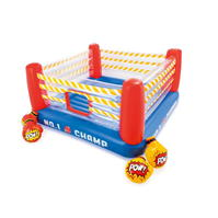 Intex O Lene Boxing Ring Bouncer