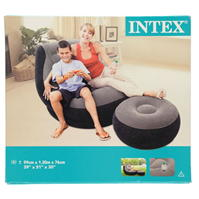 Intex Ultra Lounge Inflatable Chair