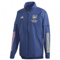 Jachete adidas Arsenal All Weather 2020 2021 pentru Barbati