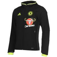 Jachete adidas Chelsea Pre Match pentru Barbati